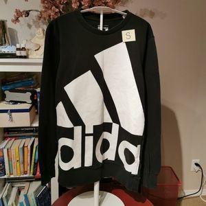 Mens Adidas size Small Sweatshirt
